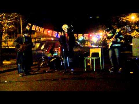 Pedro Saieg - En el fondo lo sé - 09/06/2012