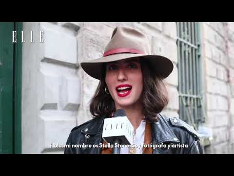 Street Style Milan Fashion Week 2019 | ELLE