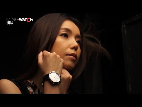 梁雨恩Cathy Leung的二三事 - 拍攝花絮及訪問