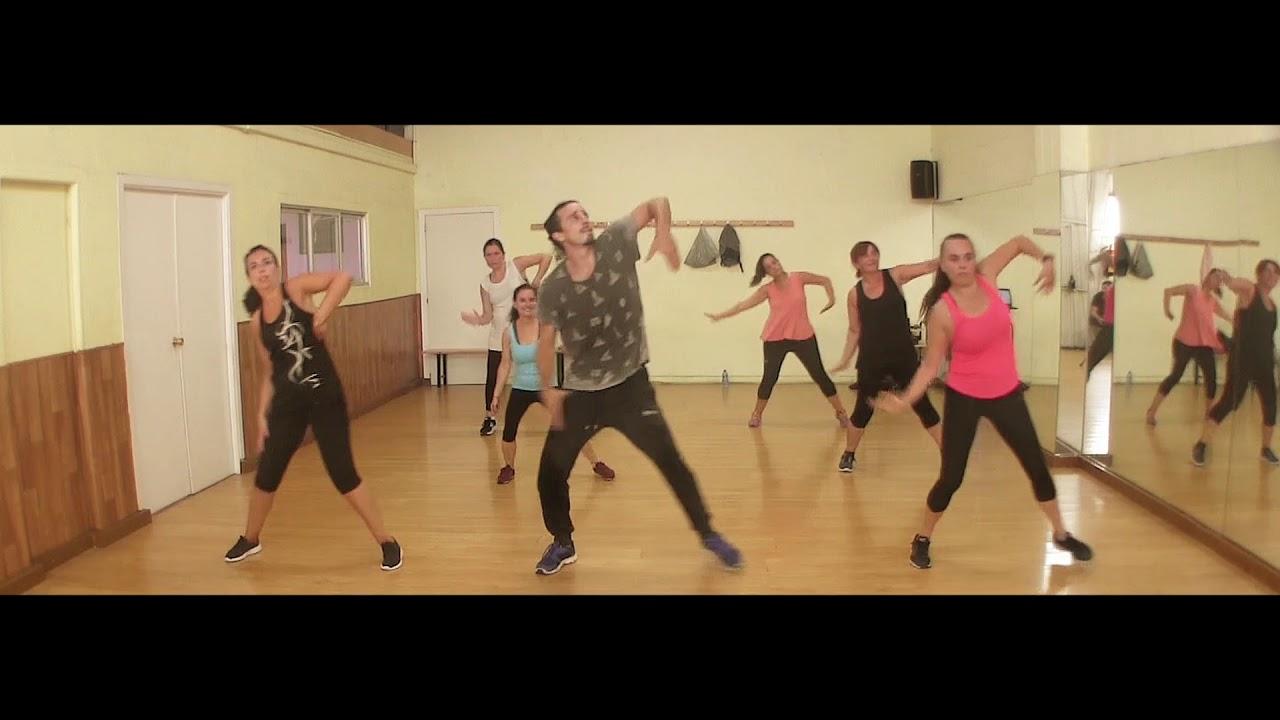 High Hopes - Panic at the disco - Pau Peneu Dance Fitness Coreography image