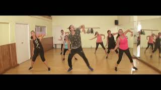 High Hopes - Panic at the disco - Pau Peneu Dance Fitness Coreography