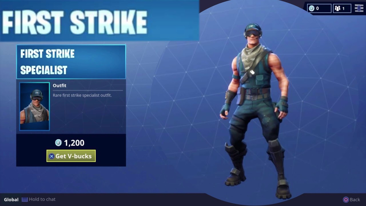 how to get the renegade raider fortnite skin