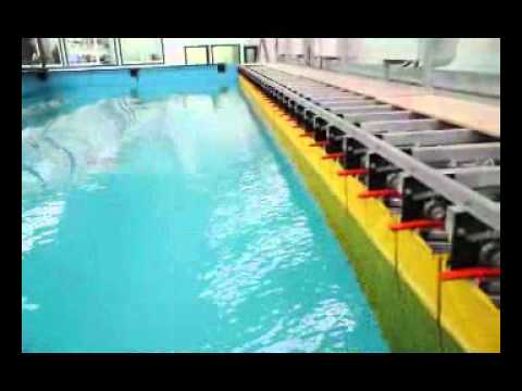 Hydraulic and Maritime Research Centre wave device motion thumbnail
