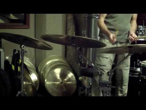 3 Cymbals 2 Sticks