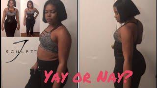 Jaz Jackson JSCULPT Waist Belt Review!! Yay or Nay⁉️ | KayRoyal