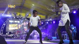 SMALL DOCTOR BEST PERFORMANCE 2016 (Nigerian Entertainment)