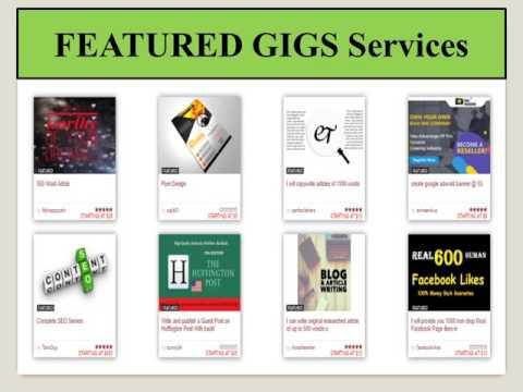 Post Freelance Projects Online - FreelancingGig