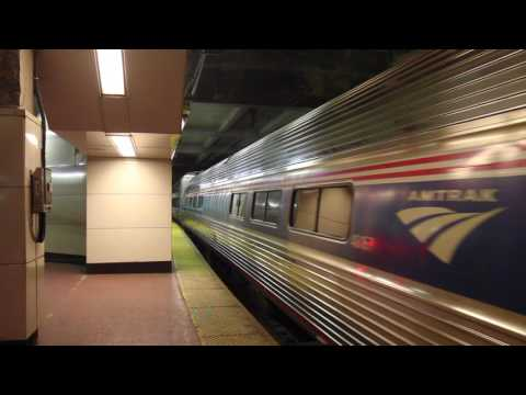 Thumbnail: Amtrak 236 with Diners