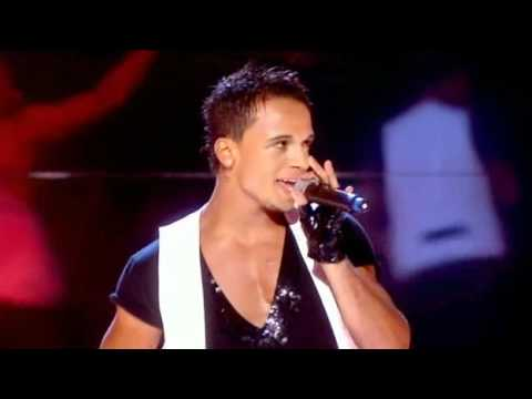JLS - Beat Again (live @ This Is JLS)