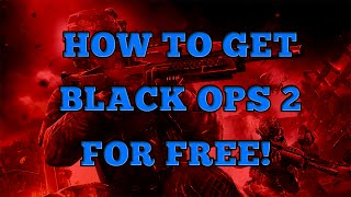 ps3 cfw how to get black ops 2 for free modding tutorials episode 2