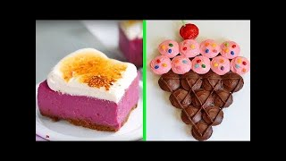 How To Make Chocolate Cake Decorating Video - Amazing Chocolate Cake Ideas Compilation 2018