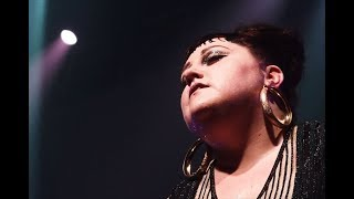 """BETH DITTO: """"A Little Respect"""" live in Italy - """"Fake Sugar Tour"""""""
