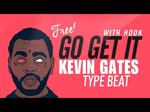 HARD RAP BEAT WITH HOOK (Kevin Gates Type Beat) -