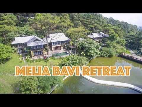 Melia Bavi Retreat