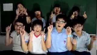 天水圍循道衛理中學 Tin Shui Wai Methodist College