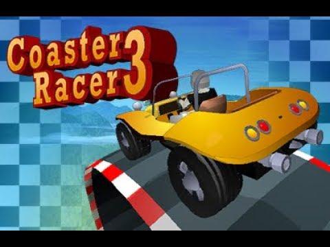 Coaster Racer 3   A Bit Better Then Coaster Racer 2 - YouTube