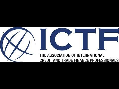 Discover ICTF on Business Credit Radio
