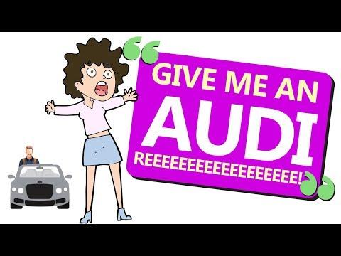 r/entitledparents-|-mom-demands-luxury-car