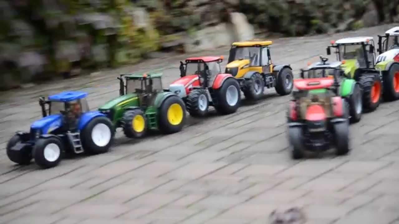 bruder tractors mccormick case fendt john deere claas