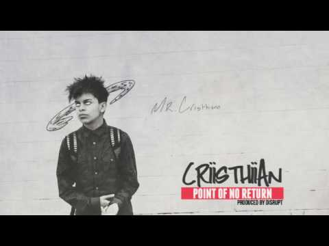 Criisthiian - Point Of No Return (produced By Disrupt) (Beats And Bars)