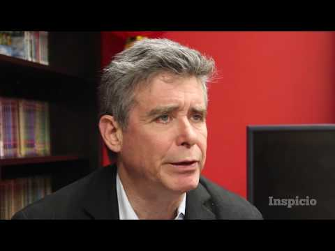 Jay McInerney Interview: I am hard pressed to think of anyone who started their career with