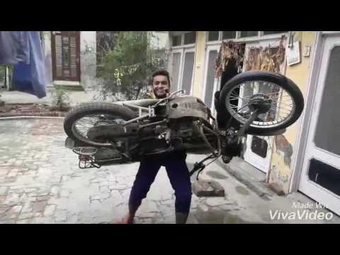 Raj Badshah, Golu ka mour