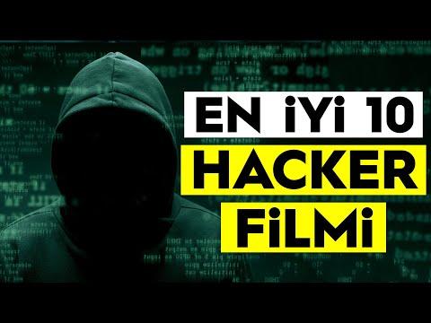 Hacker Filmleri - En İyi 10 Film Önerisi