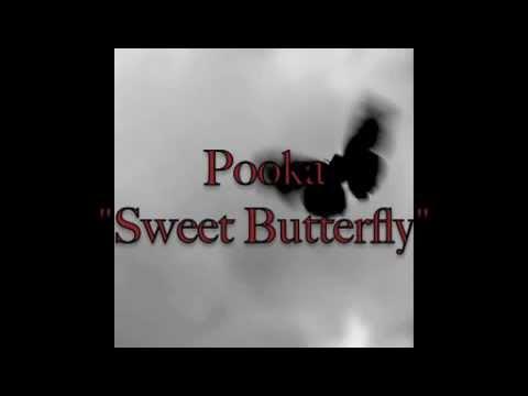 """Pooka """"Sweet Butterfly"""""""