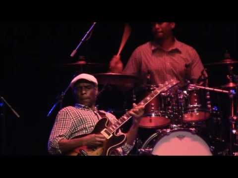 The RONNIE LAWS Band at Bethesda Blues & Jazz Club