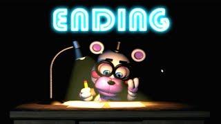 FNAF 6 BAD ENDINGS (FINAL NIGHT 5 & 6 COMPLETE!)
