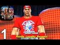 WWE: Champions - John Cena Gameplay (iOS Android )