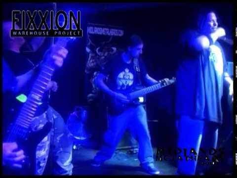 Enemo J Live at Fixxion WHP Wolverhampton , www.fixxionwhp.com