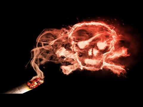 Как вывести никотин из организма в домашних условиях