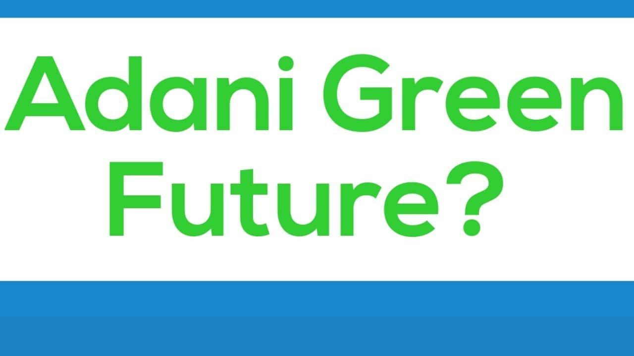 Adani Green in Loss? | What Should We Do Now? | Intraday Trading Solutions