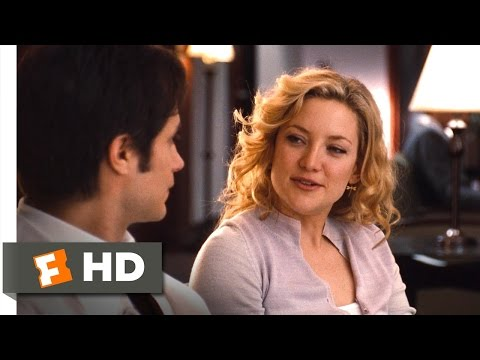 A Little Bit of Heaven (4/10) Movie CLIP - Hitting on the Doctor (2011) HD