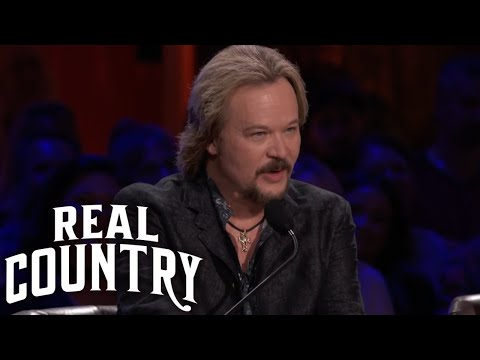 Jamie Martin - First look at Real Country on USA
