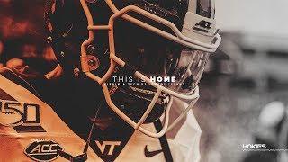 Virginia Tech Football - Game Trailer vs. Rhode Island