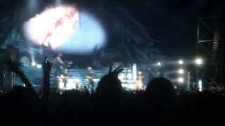 Within Temptation Live - ICE QUEEN - Warszawa 09.03.2014 (Warsaw/Poland)