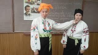 Урок проект української літератури 10 клас  Кайдашева сімя   соціально побутова повість хроніка  Кол
