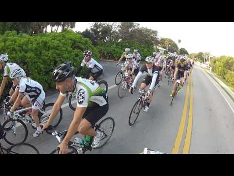 GranFondo Garneau Florida 2013 - A Group