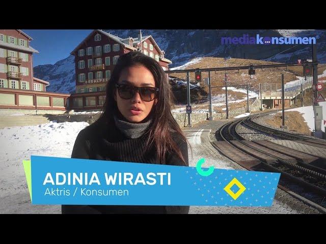 Adinia Wirasti tentang MediaKonsumen.com
