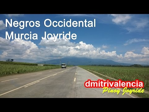 Pinoy Joyride - Murcia (Negros Occidental) Joyride