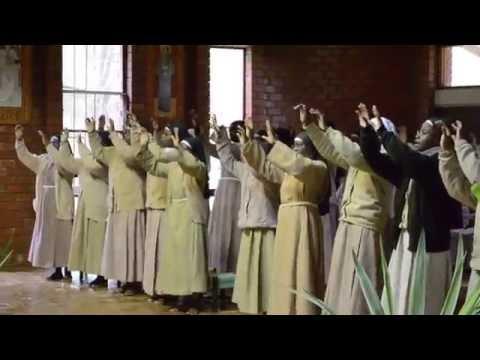 Alleluia - Poor Clares Zambia