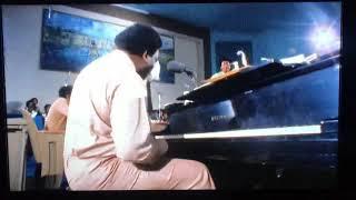 "Aretha Franklin's ""Amazing Grace"" documentary Praise Break (1972)"
