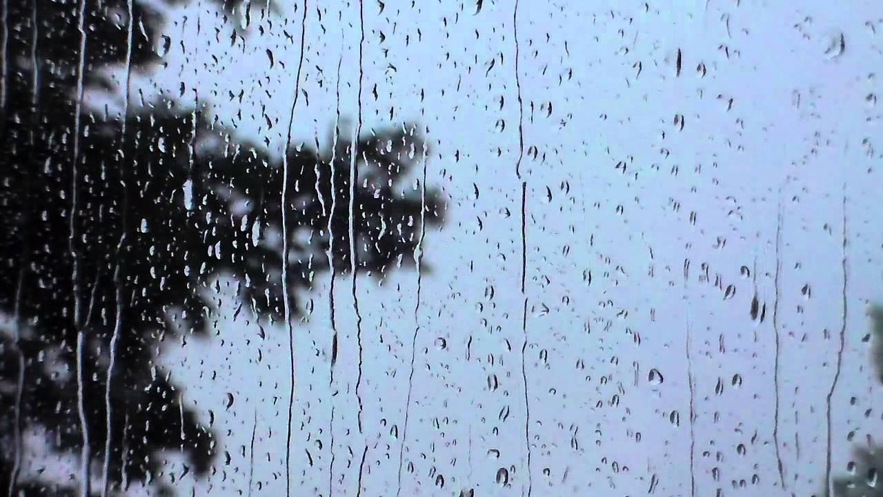 thunderstorm on july 2 2014 rain on the window pane youtube. Black Bedroom Furniture Sets. Home Design Ideas