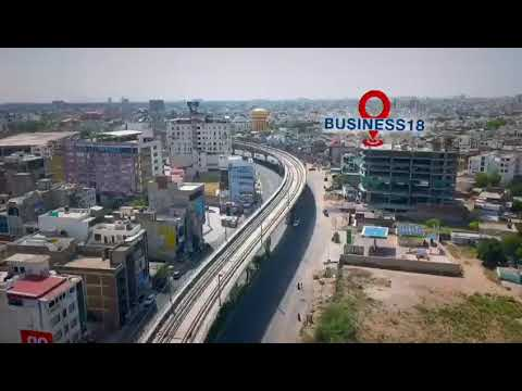Business 18 - Actual Video - Commercial Offices Jaipur | Dhamu And Company