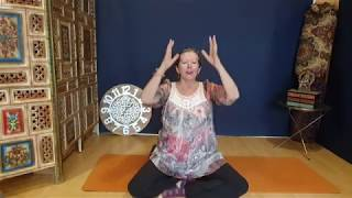 Yoga for Lungs - The Pulley & Bhastrika Pranayama Stage II