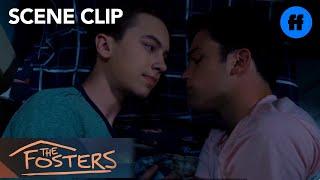 The Fosters | Season 5, Episode 10: Noah Comforts Jude | Freeform