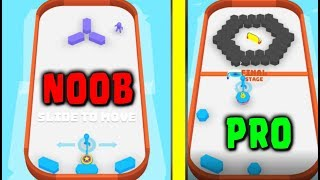BATTLE DISC FLAWLESS VICTORY LEVELS!  | Mobile Games
