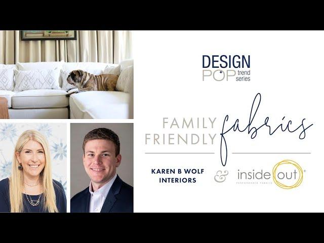 Family Friendly Fabrics